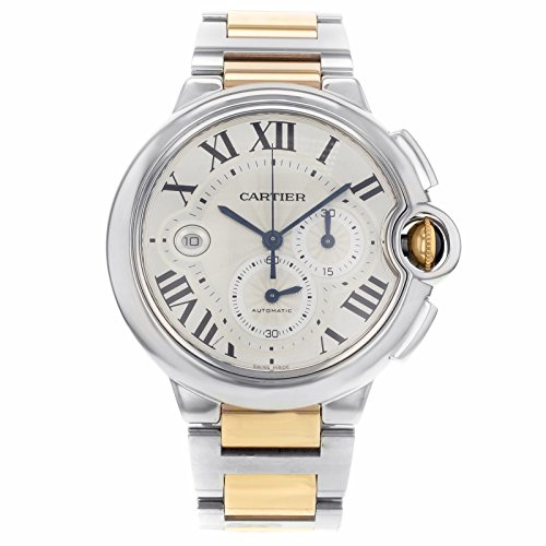 Cartier Ballon Bleu de Cartier Extra Large Watch W6920063