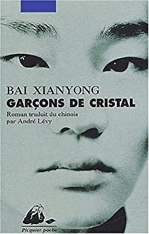 Garçons de cristal par Bai