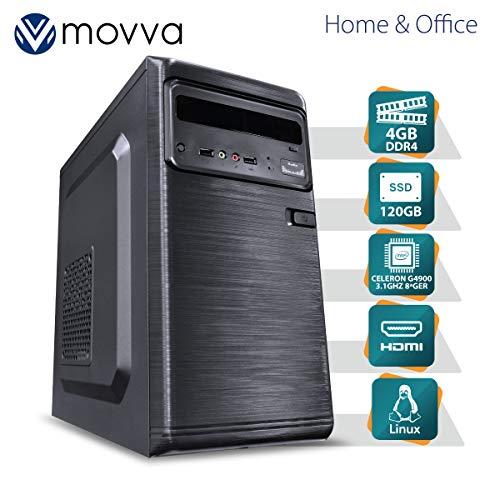 Pc Lite Intel Celeron Mvlig4900H3101204 Movva, 32396, Outros componentes