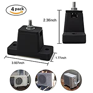 Amazon Com Clear Style Air Conditioner Mounting Bracket