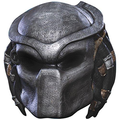 Predator Mask Costume Accessory (Predator Mask For Kids)