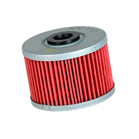 K&N KN-113 Filtro de aceite Oil Filter Powersport Cartridge