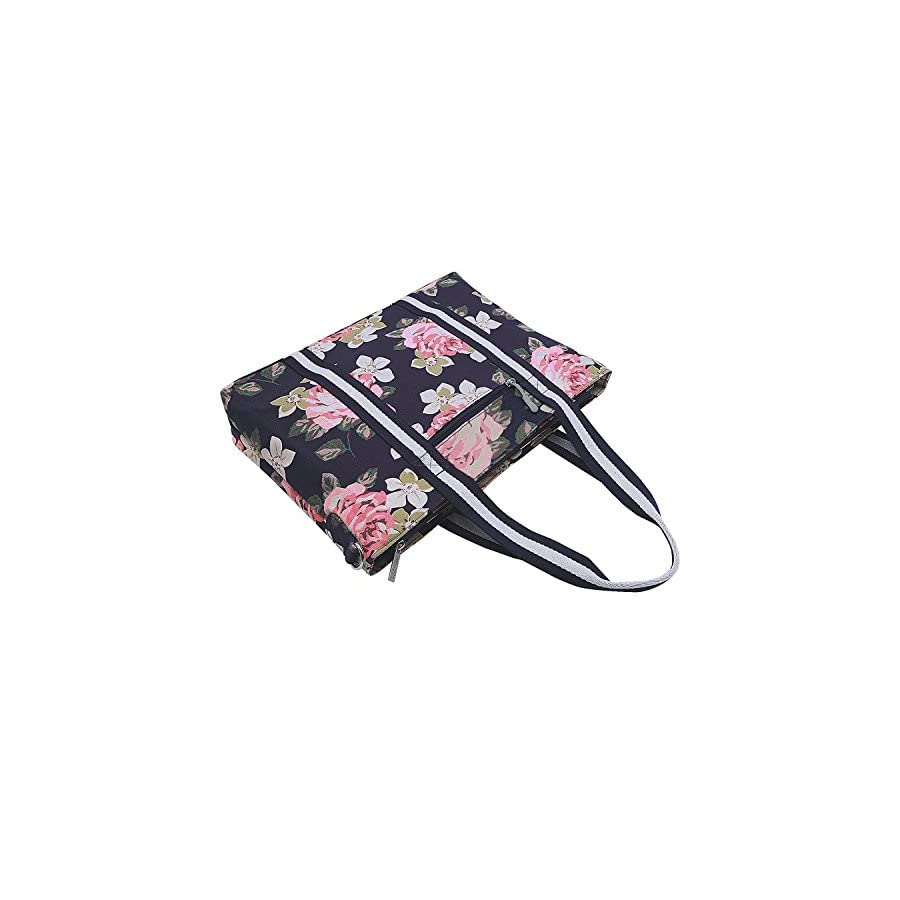 MOSISO Laptop Tote Bag