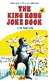 img - for The King Kong Joke Book: Movie Star! book / textbook / text book