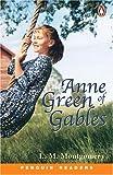 Anne of Green Gables (Penguin Readers, Level 2)