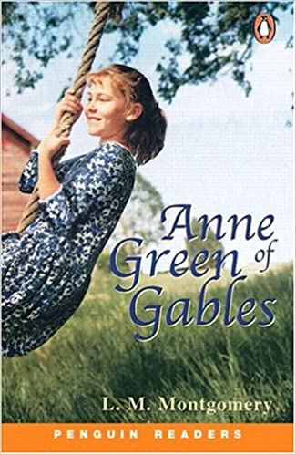 Amazon anne of green gables penguin readers level 2 amazon anne of green gables penguin readers level 2 9780582529823 montgomery books fandeluxe Gallery