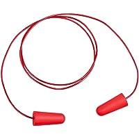 Protetor auditivo de espuma tipo plug com cordão - Delta Plus