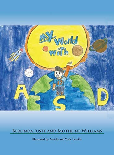 My World With ASD