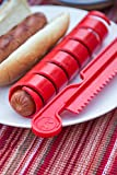 Outset 76179 Spiral Hot Dog Cutter