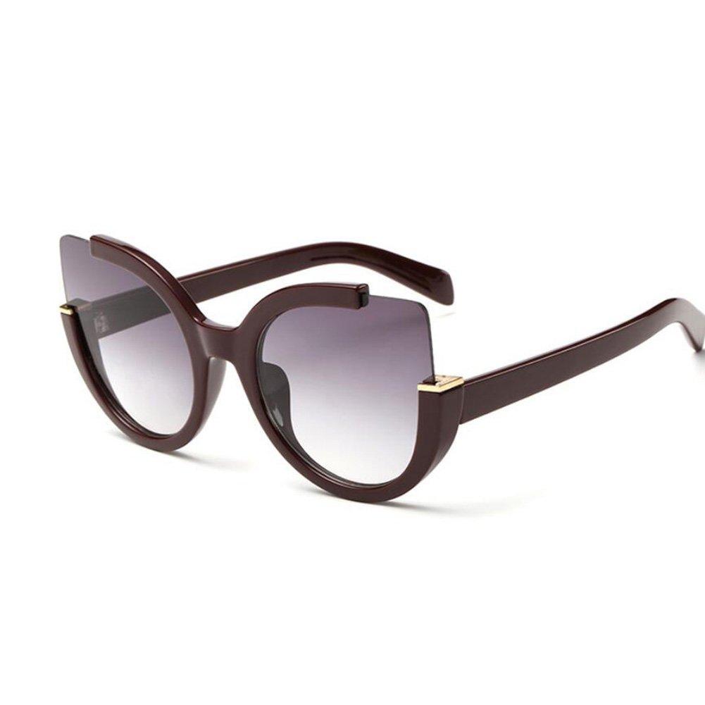 Gafas de sol de mujer Gafas de sol de moda Gafas de sol de ...