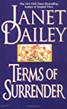 Terms of Surrender, Janet Dailey, 0671875191