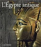 L'Egypte antique (Ancien Prix éditeur : 38 euros)