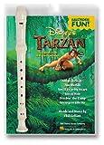 Tarzan, Hal Leonard Corporation, 0634003313