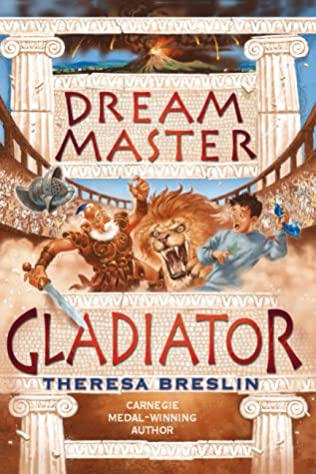 book cover of Gladiator