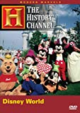 Modern Marvels: Walt Disney World [DVD] [Import](Bruce Nash)