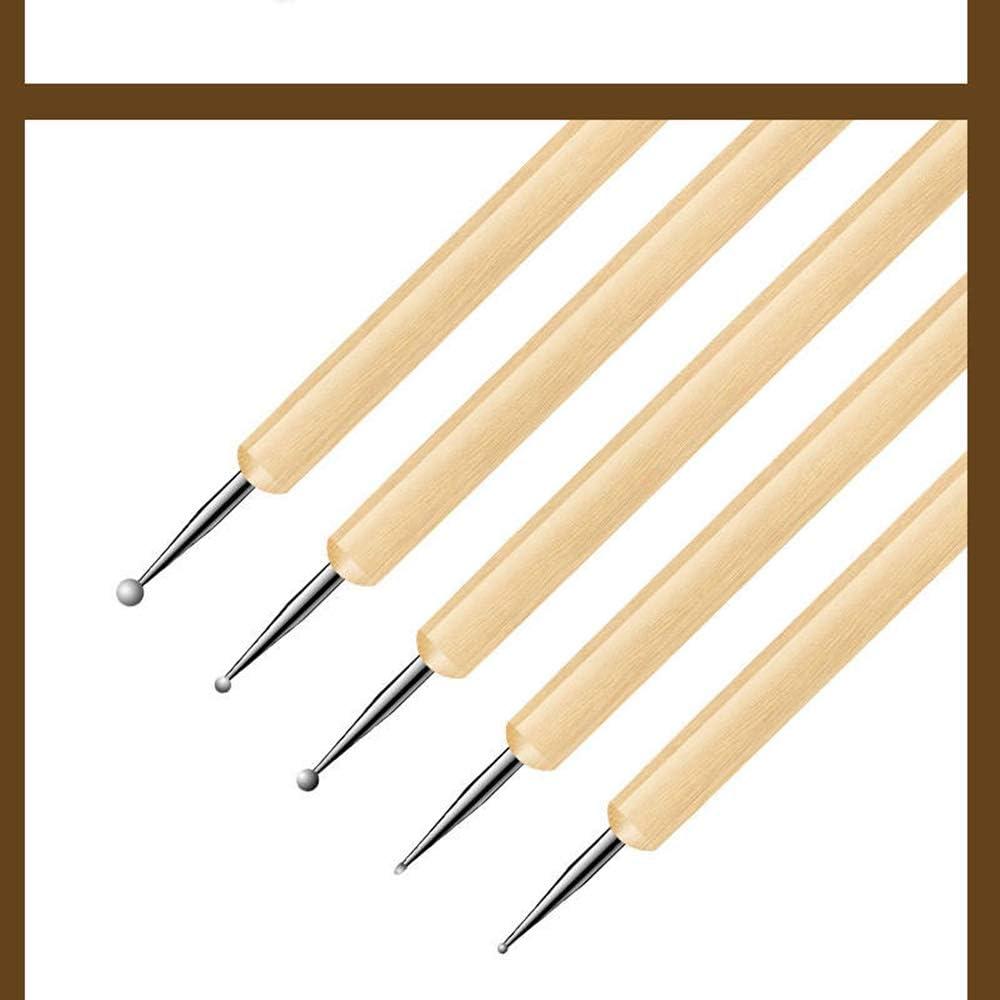Argilla Ceramica,Scultura FLZONE Strumenti di Argilla,18PCS Clay Tools Sculpting Strumenti di Modellazione Dellargilla Set per Artigianato Darte Professionale