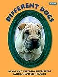 Different Dogs, Alvin Silverstein, 0761313710