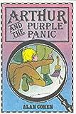 ARTHUR AND THE PURPLE PANIC (Arthur Books)