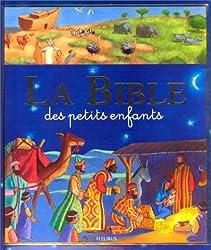 La Bible des petits enfants