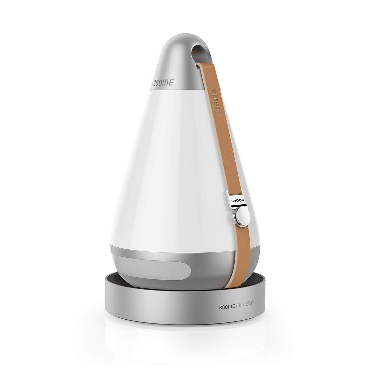 BlitzWolf Smart Lampada Notturna con Base di Ricarica