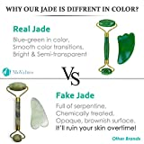 Original Jade Roller and Gua Sha Set - Jade