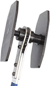 360 degree Adjustable Brake Caliper Press Ratchet Caliper Piston Spreader Tool