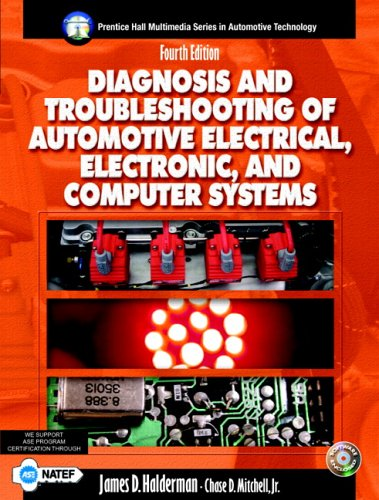 automobile electrical and electronic systems pdf free download