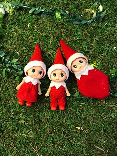 Baby Elf toddler boy