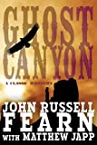 Ghost Canyon, John Russell Fearn, 1479401641