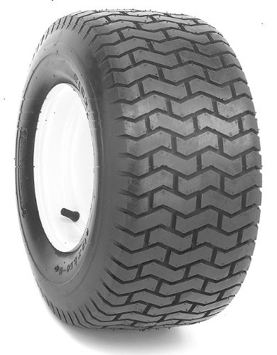 Nanco Turf Bias Tire - 20x8.00R8 by Nanco (Image #1)