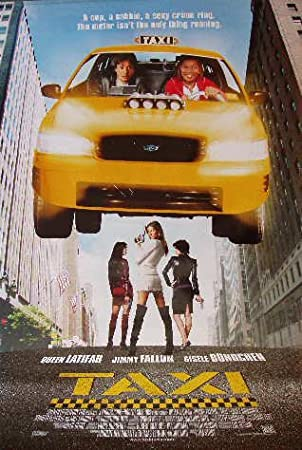 Cartel de la película Taxi, Unframed: - £7.49, 27-Inches x ...