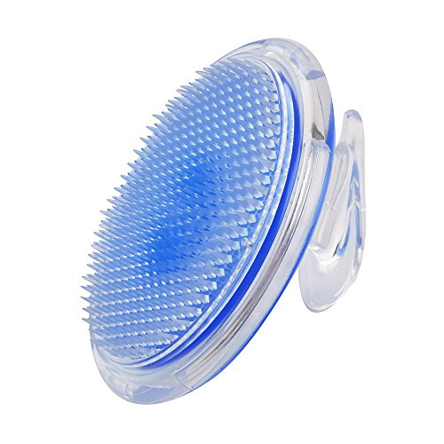 DANGSHAN Bristle Brush Exfoliating Brush for Treating Ingrown Hairs and Eliminating Razor Bumps - Silky Smooth Skin Solution for Men and Women