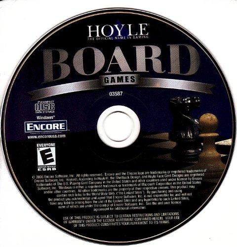 hoyle board game 2005 - 3