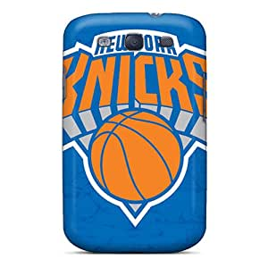 New Galaxy S3 Case Cover Casing(new York Knicks)