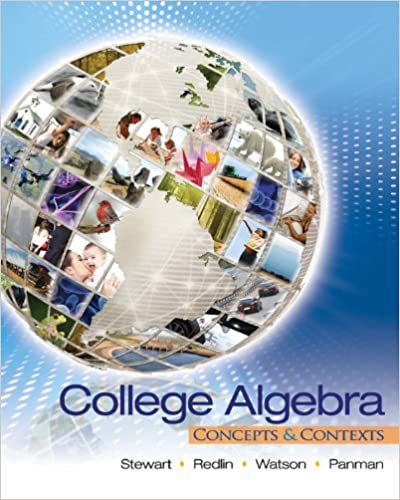 College algebra concepts and contexts 001 james stewart lothar college algebra concepts and contexts 1st edition kindle edition fandeluxe Gallery