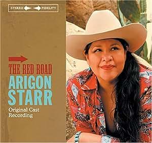 The Red Road - Original Cast Recording