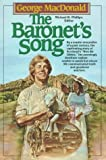 img - for The Baronet's Song book / textbook / text book