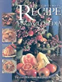 img - for The Recipe Encyclopedia: The Complete Illustrated Guide to Cooking book / textbook / text book