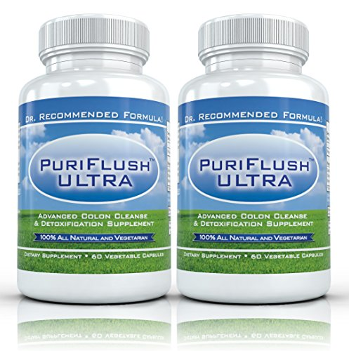 PURIFLUSH ULTRA Bottles Professional All Natural product image