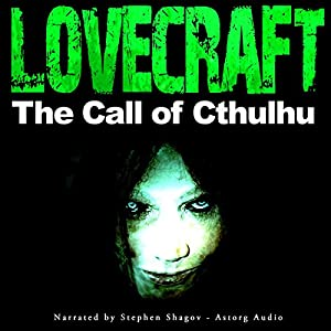 The Call of Cthulhu Audiobook