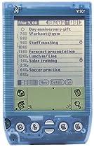 Handspring Visor Deluxe (Blue)