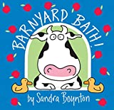 Best Bath Books - Barnyard Bath! Review