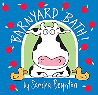 Barnyard Bath! (0761147187) | Amazon Products