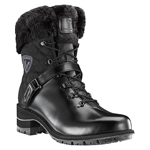 Rossignol Women's Hiking Shoes Black tjK4C