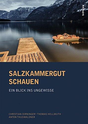 Salzkammergut schauen: Ein Blick ins Ungewisse (Schriftenreihe des Forschungsinstitutes für politisch-historische Studien der Dr.-Wilfried-Haslauer-Bibliothek, Band 51)