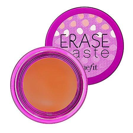 Benefit Cosmetics erase paste concealer - Deep 03