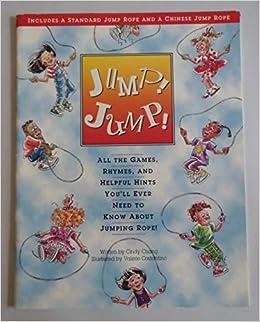 Jump! Jump! (Books and Stuff)
