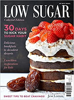 Book Low Sugar