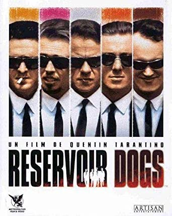 reservoir dogs full movie with english subtitles