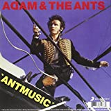 Kings of the Wild Frontier / Ant Music